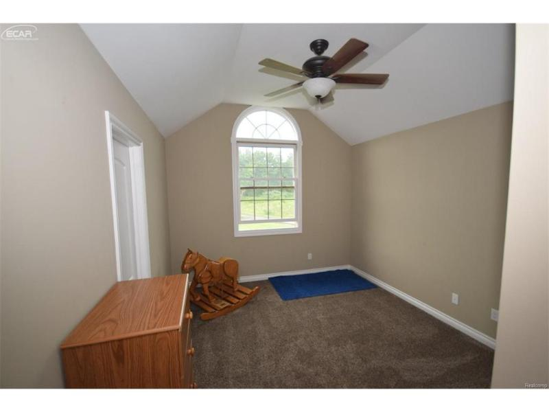 12755 Meadow View Circle Holly, MI 48442 by Real Living Tremaine Real Estate.com $400,000