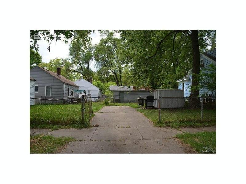 2521  Churchill Ave,  Flint, MI 48506 by Berkshire Hathaway Homeservices Michigan Real Esta $27,500