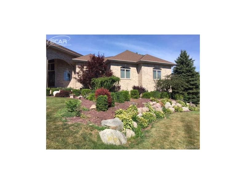 2562  Lakeside Ct,  Flushing, MI 48433 by Inca Realty Llc $699,900