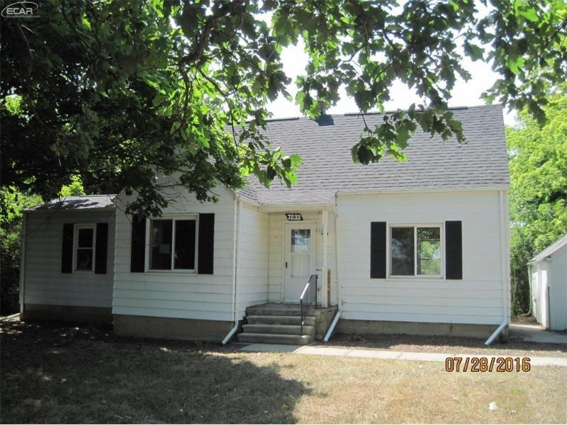7233  Corunna Rd,  Swartz Creek, MI 48473 by Greg Dean Real Estate $61,560