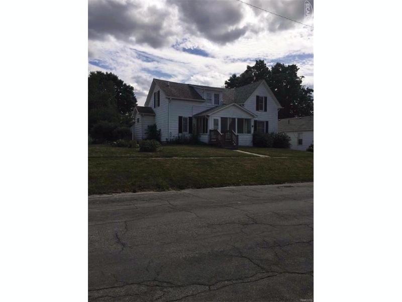365 W 5th St,  Imlay City, MI 48444 by Berkshire Hathaway Homeservices Michigan Real Esta $104,900