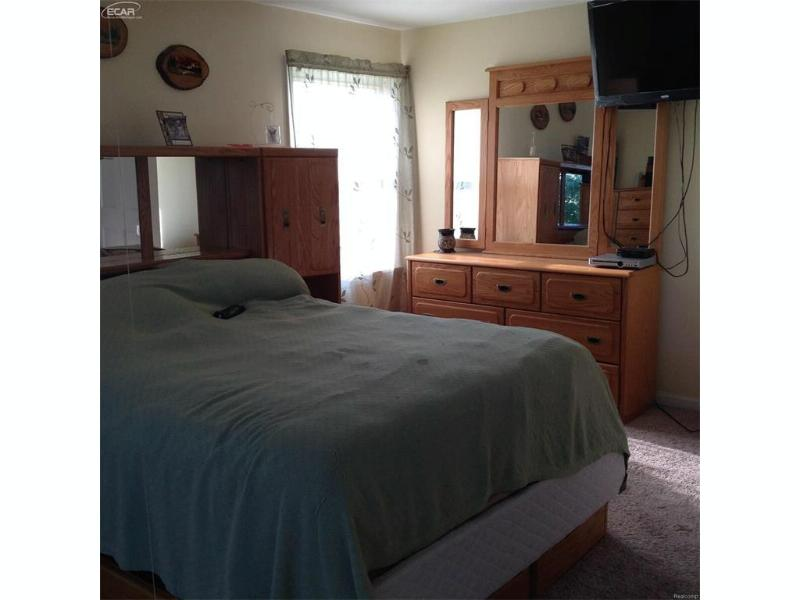 8267 Rider Road Imlay City, MI 48444 by Century 21 Metro Brokers $229,000