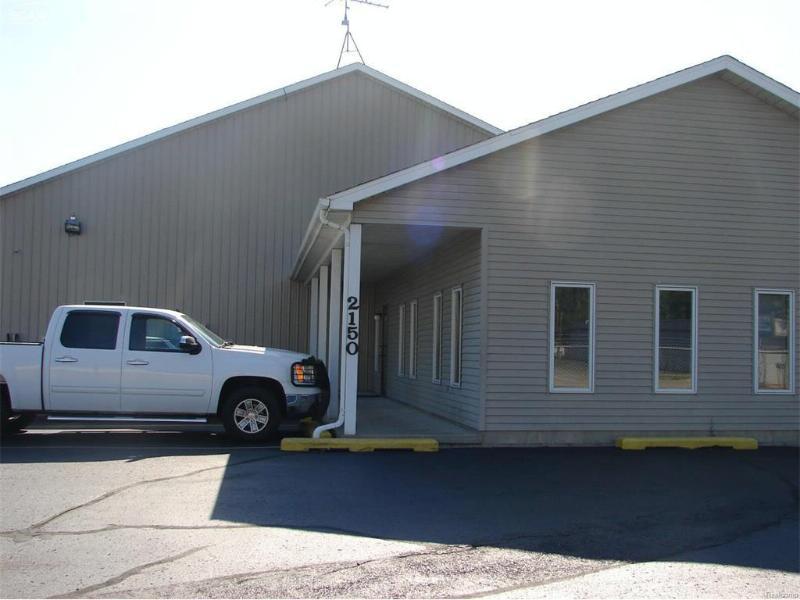 2150 N Dort Highway Flint, MI 48506 by Browns 1st Class Realty Inc. $349,900