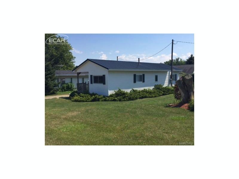 9777  State Rd,  Millington, MI 48746 by Remax Grande $314,900