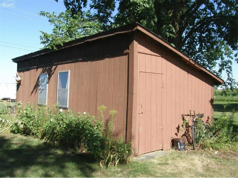 18415 S Oakley Rd,  Oakley, MI 48649 by Remax Tri County $62,500