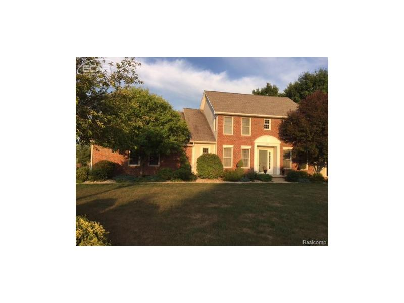 3472  Woodridge Dr,  Flushing, MI 48433 by Remax Real Estate Team $247,400