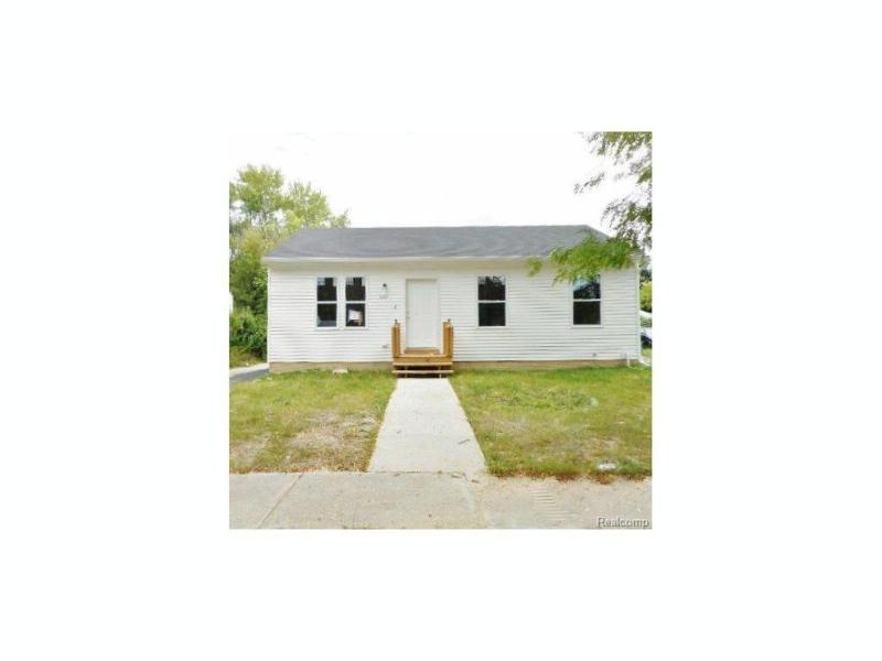 5314  Edwards Ave,  Flint, MI 48505 by American Associates Inc. $9,720