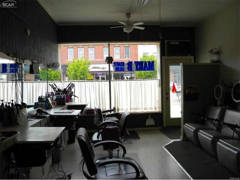 205 W Main St,  Owosso, MI 48867 by Map Realty Llc $99,000