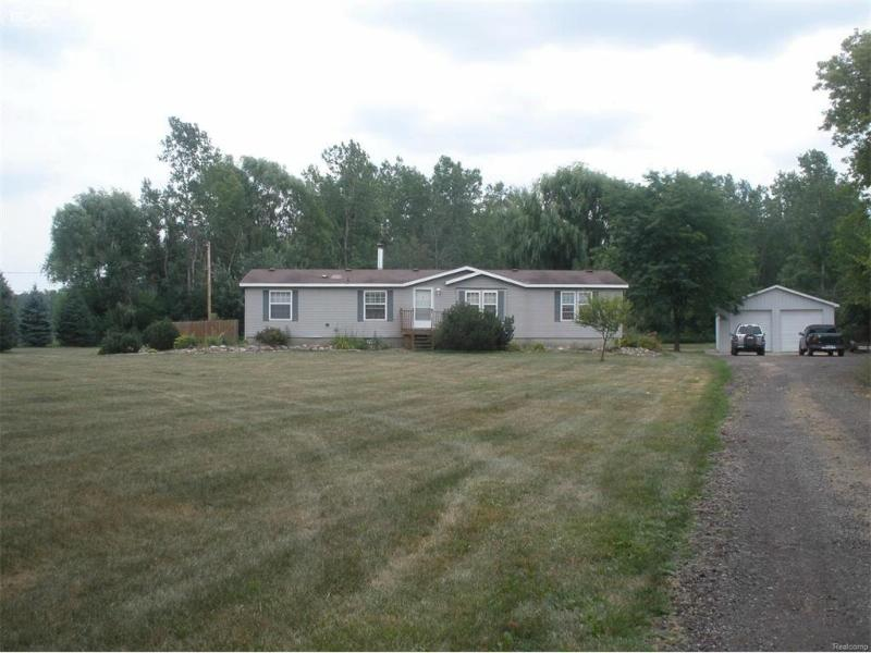 5130 E Coldwater Rd,  Flint, MI 48506 by Crown Real Estate Group $154,900