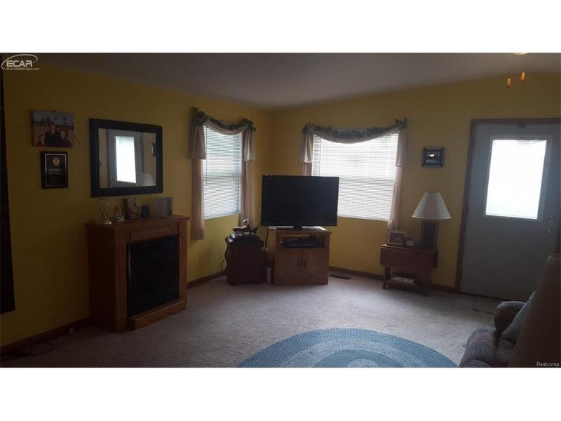 8571 N Seymour Rd,  Flushing, MI 48433 by Century 21 Woodland Realty $94,900