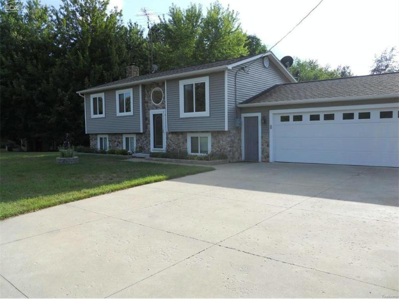 9060  Belsay Rd,  Millington, MI 48746 by Remax Prime Properties $179,900