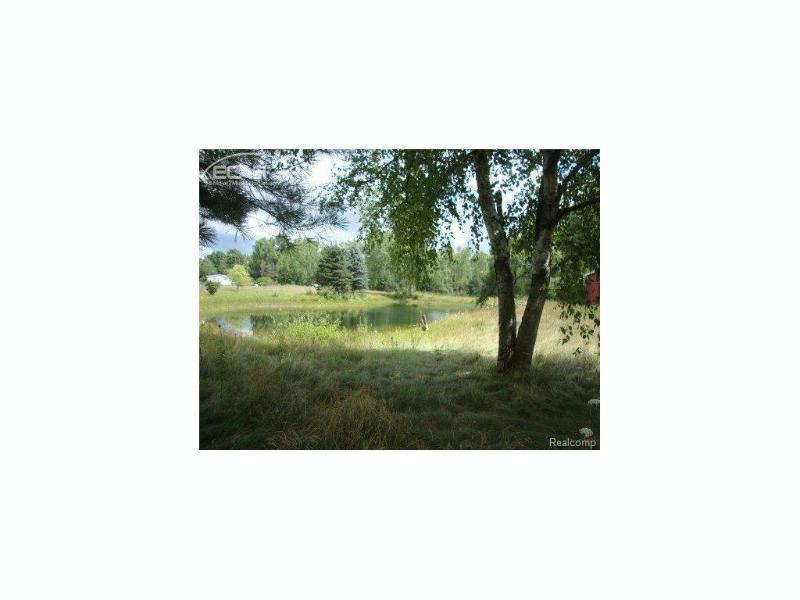 2067 E Willard Rd,  Clio, MI 48420 by Mcguirk Realty Inc. $125,900