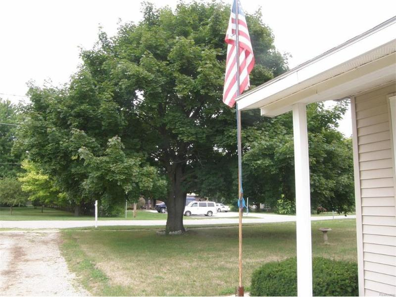 1025 S Front St,  Chesaning, MI 48616 by Remax Tri County $99,500