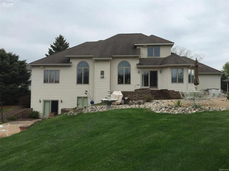 6479  Marble Ln,  Flushing, MI 48433 by American Associates Inc. $289,000