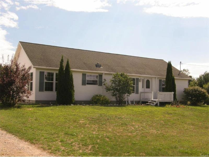 15905  Burt Rd,  Chesaning, MI 48616 by Remax Tri County $138,000