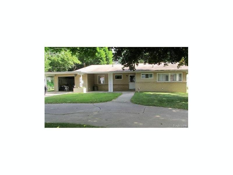 3505  Williamson,  Saginaw, MI 48601 by Remax Prime Properties $69,700