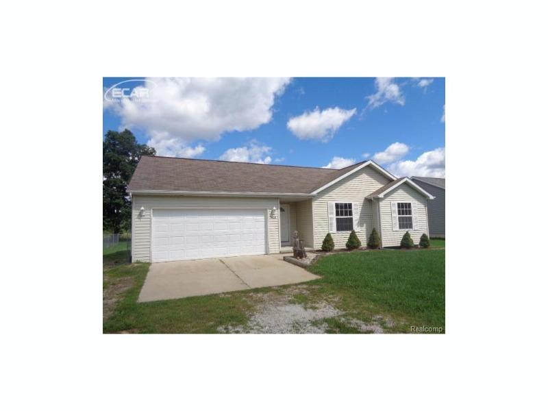 7414 W Mount Morris Road Flushing, MI 48433 by Remax Right Choice $136,900