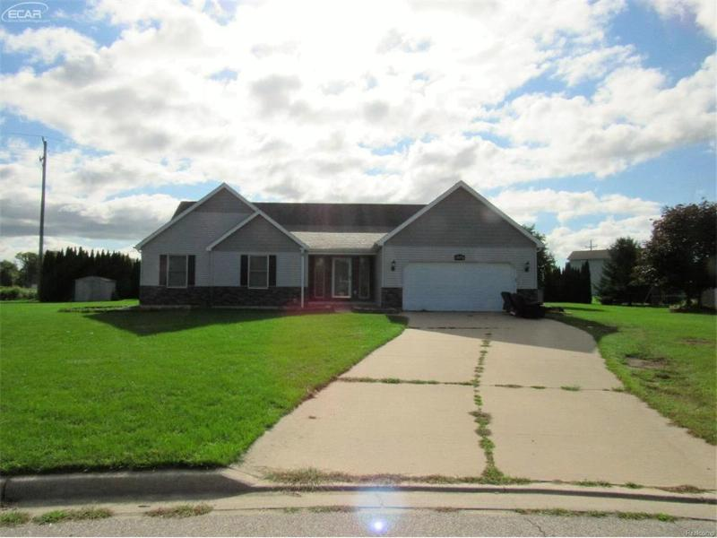 1573  Dawn Marie,  Bay City, MI 48611 by Remax Real Estate Team $169,900