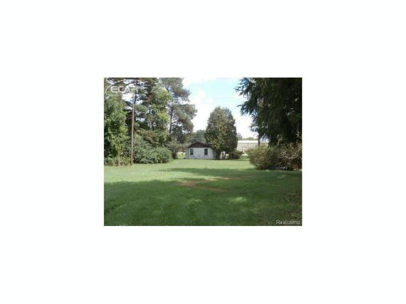 7012 W M-21 Ovid, MI 48866 by The Home Office Realty Llc $39,500