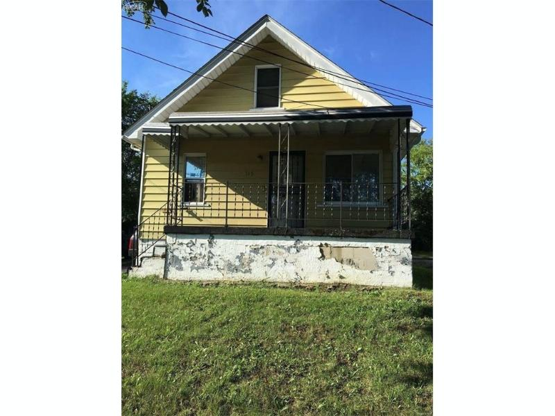 115 E Edwin Ave,  Flint, MI 48505 by Robert Edwards & Assoc. Realty $10,900