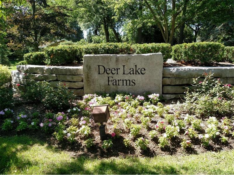 0  Deer Lake Ct,  Clarkston, MI 48346 by Real Living Tremaine Real Estate.com $525,000