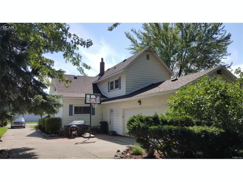 5444 W Court St,  Flint, MI 48532 by Keller Williams Realty $99,900
