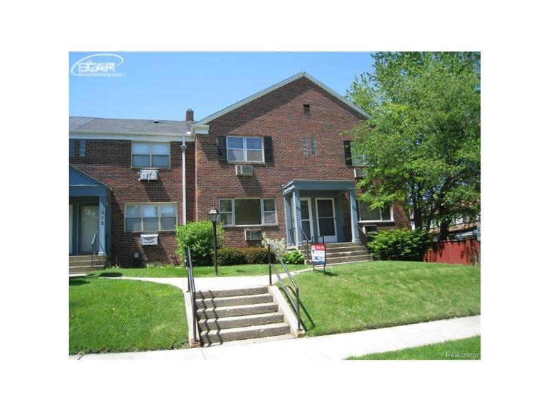 310  Sheffield Ave,  Flint, MI 48503 by Remax Real Estate Team $800