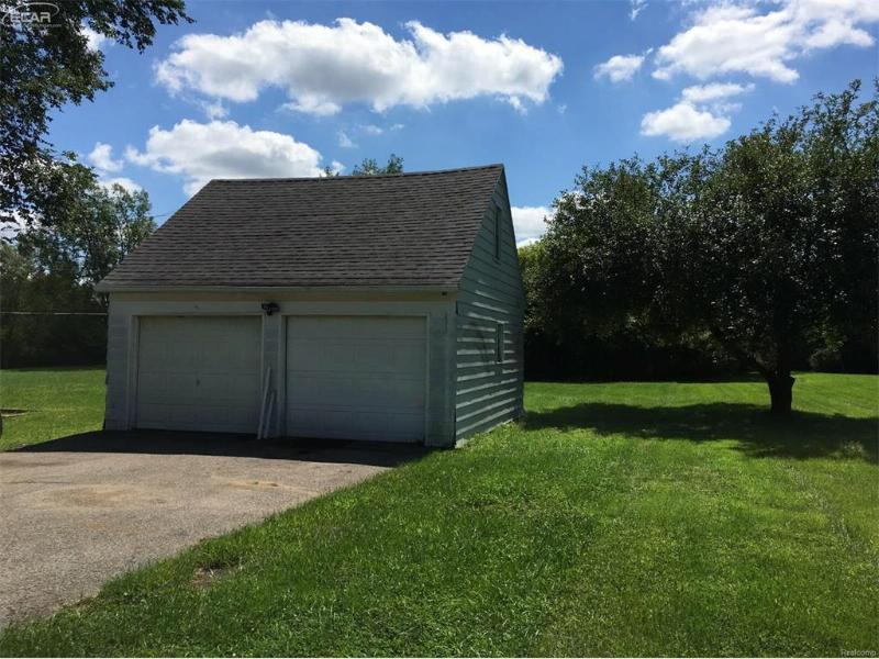 3310 E Pierson Rd,  Flint, MI 48506 by Remax Select $62,500