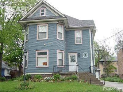 428 W Second Ave,  Flint, MI 48503 by Remax Real Estate Team $675