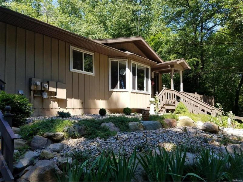 3660  Murphy Lake Rd,  Millington, MI 48746 by J. Mcleod Realty, Inc. $299,000