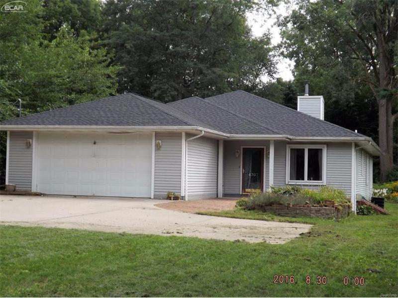 4307  Calkins Rd,  Flint, MI 48532 by Real Living Tremaine Real Estate.com $131,500