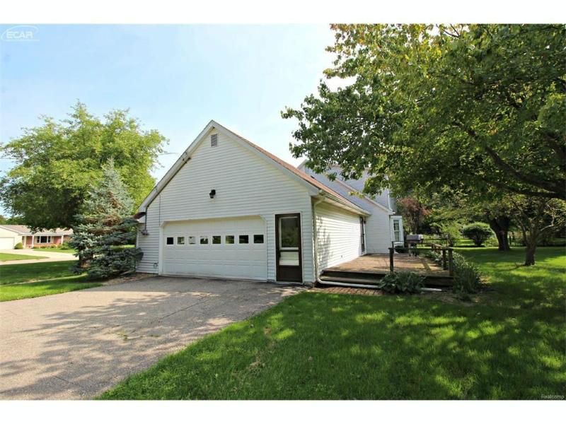 8497  Spy Del Dr,  Flushing, MI 48433 by Lucy Ham Group Inc $139,500
