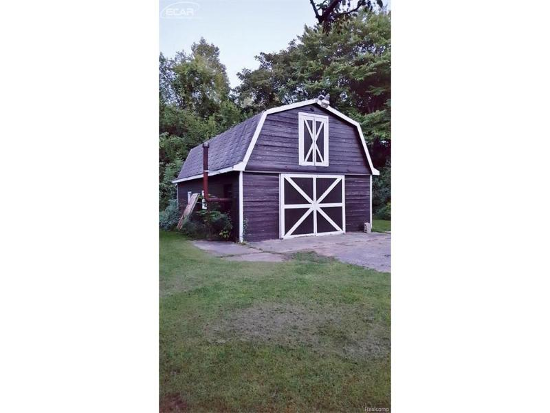9845  Boucher Rd,  Otter Lake, MI 48464 by Red Carpet Keim Action Group 1 $114,900