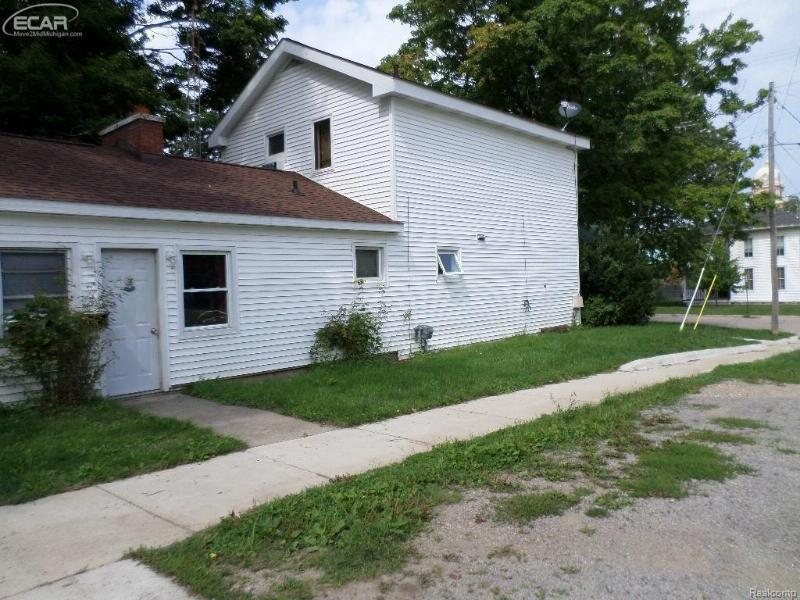 120 E State St,  Corunna, MI 48817 by Map Realty Llc $89,000