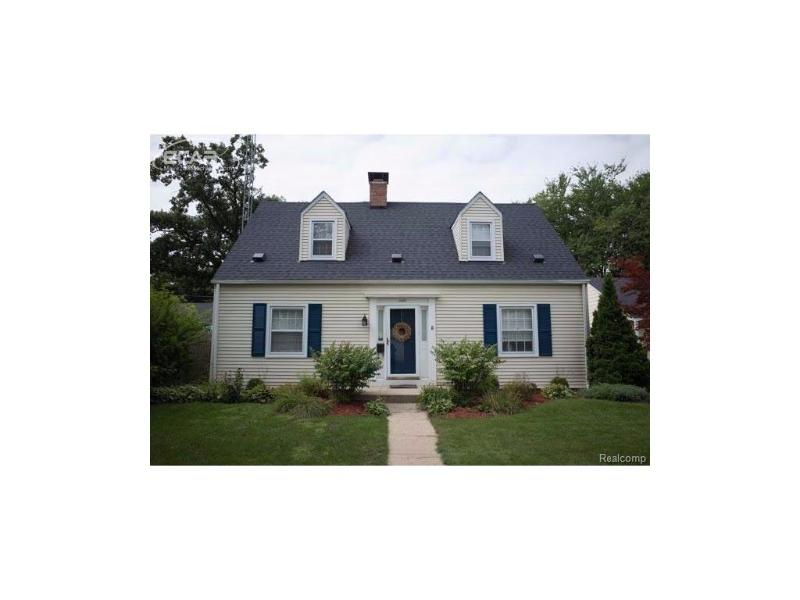 1060  Lafayette St,  Flint, MI 48503 by Weichert, Realtors - Grant Hamady $79,900