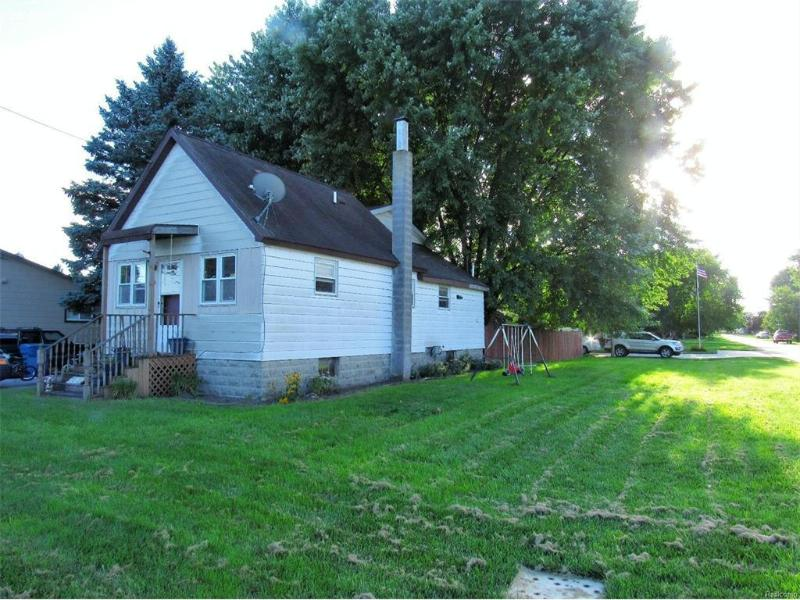 213 N Third,  Linwood, MI 48634 by Remax Real Estate Team $66,000