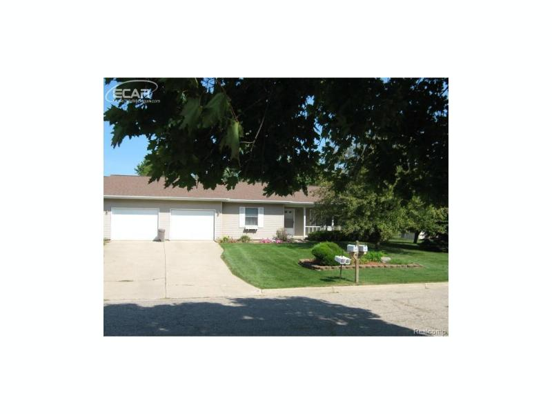 7116 Granada Drive Flint, MI 48532 by American Associates Inc $167,000