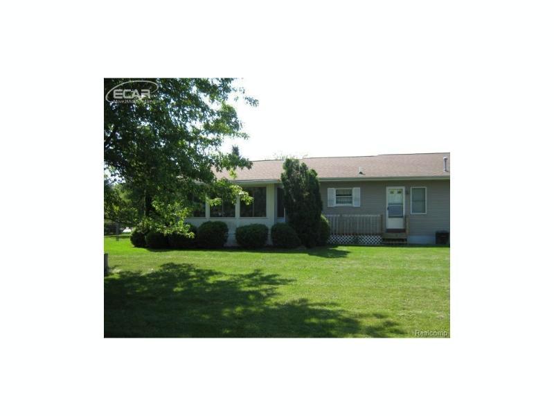7116  Granada Dr,  Flint, MI 48532 by American Associates Inc $167,000