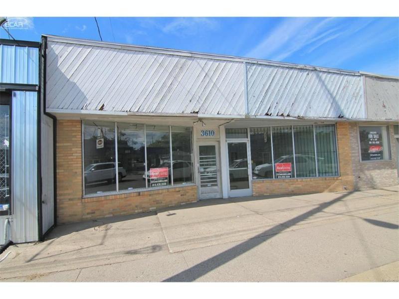 3608  Fenton Rd,  Flint, MI 48507 by Real Living Tremaine Real Estate.com $33,900