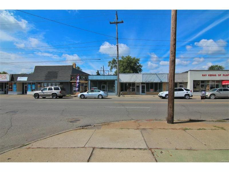 3612  Fenton Rd,  Flint, MI 48507 by Real Living Tremaine Real Estate.com $26,900