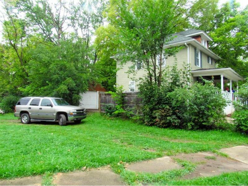 1311  Begole St,  Flint, MI 48503 by Remax Real Estate Team $16,000