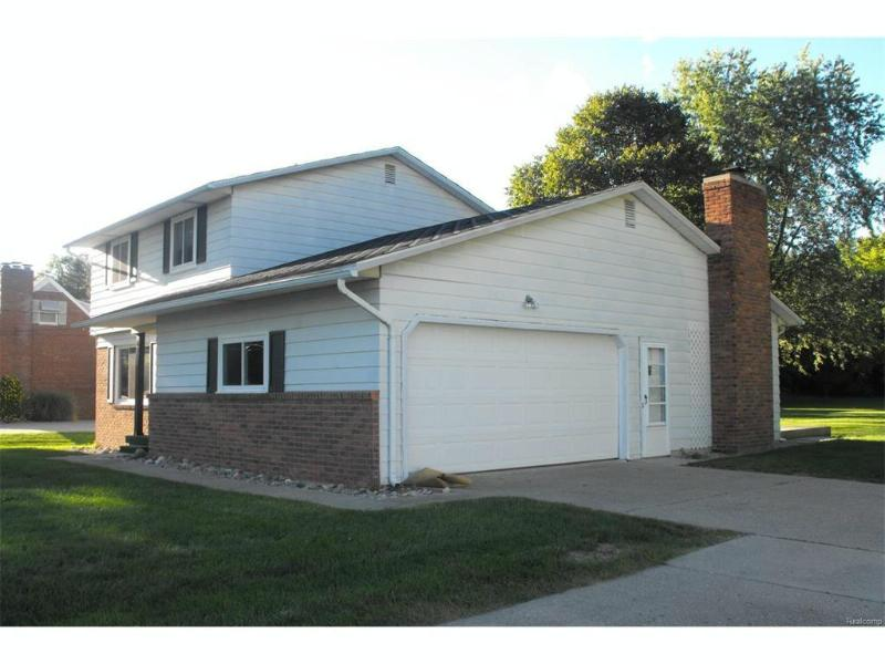6210  Calkins Rd,  Flint, MI 48532 by Badal Realty Llc $114,900