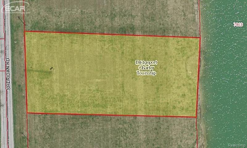 7863  Sheridan Rd., Lot 4,  Birch Run, MI 48415 by Remax Tri County $59,900