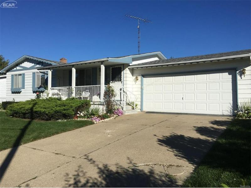 3219  Thornfield Ln,  Flint, MI 48532 by Poulos Realty, Inc $65,000