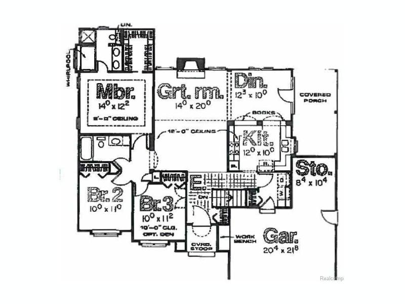 5095  Lake Ct,  Flint, MI 48506 by Weichert, Realtors - Grant Hamady $12,000