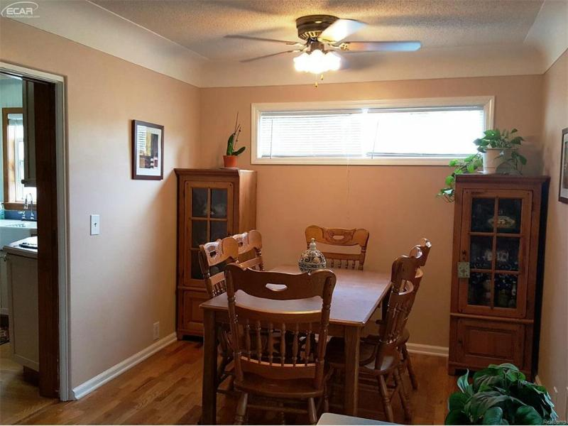 906 Coutant Street Flushing, MI 48433 by Keller Williams Realty $124,900