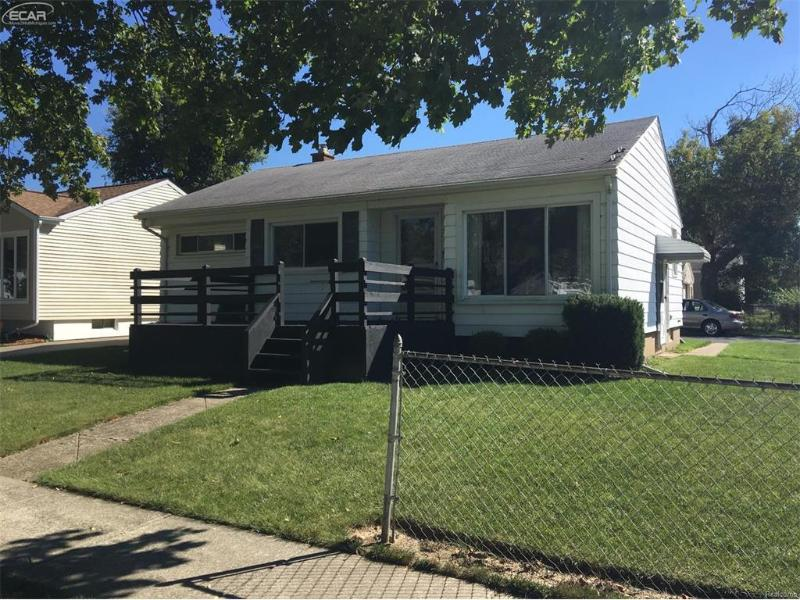 3702 Beechwood Avenue Flint, MI 48506 by Real Living Tremaine Real Estate.com $30,000
