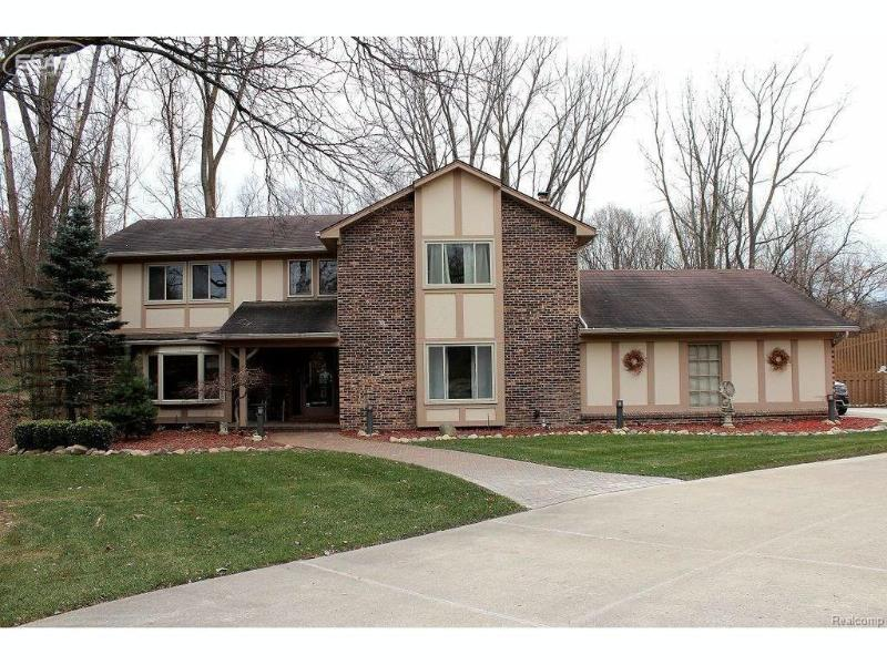 707  Dutton Rd,  , MI 48306 by Berkshire Hathaway Homeservices Michigan Real Esta $449,000