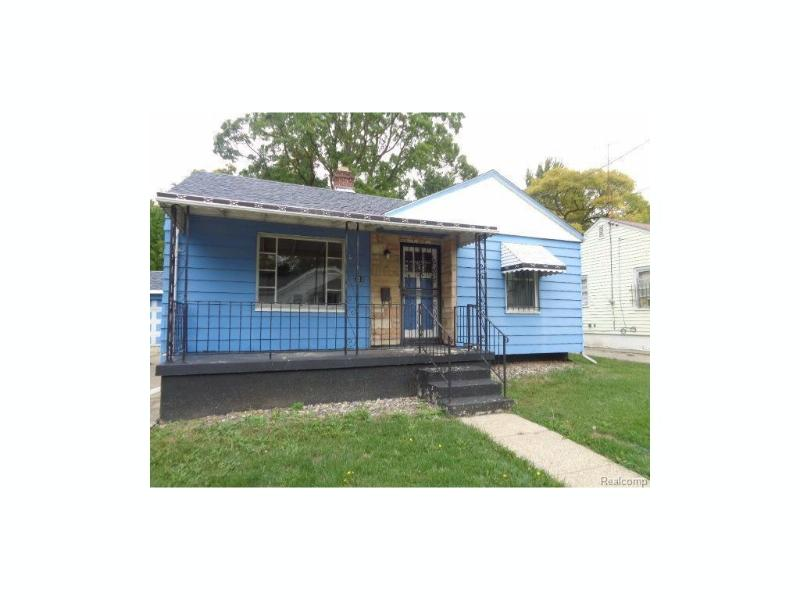 322 W Baltimore Blvd,  Flint, MI 48505 by Remax Right Choice $5,900