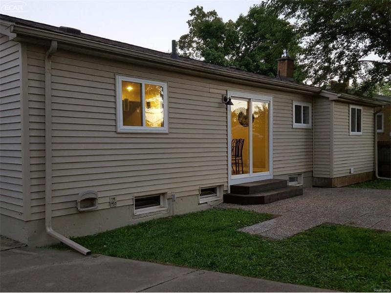 2116 Deerfield Drive Flint, MI 48532 by Keller Williams Realty $99,900